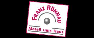 Kunde Franz Rönnau Metall ums Haus Metallbauprodukte Hessisch Lichtenau
